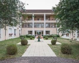 Residence Pro Sante Evry
