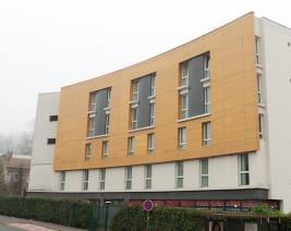 Ehpad résidence medicis