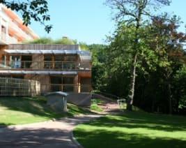 Ehpad résidence du bois