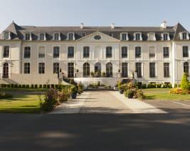 Ris Orangis - Château Dranem