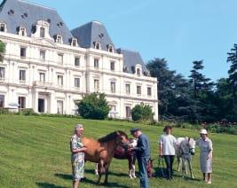 Korian Château de Lormoy