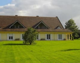 Repotel Marcoussis EHPAD