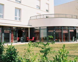 Residence medicis - vanves