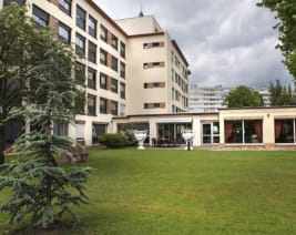 Repotel Gennevilliers