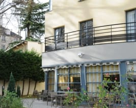 Ehpad résidence arcade