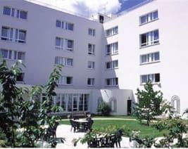 Epinay Sur Seine - les Jardins d'Epinay