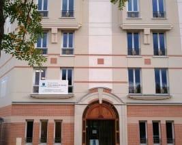 Residence Emile Zola