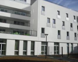 Aubervilliers - Residence les Intemporelles