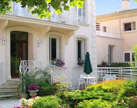 Korian villa saint-hilaire