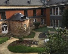 EHPAD Résidence Saint-Jean Eudes Fondation de Rothschild