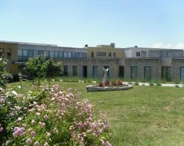 Ehpad les Jardins de Saint-Hilaire