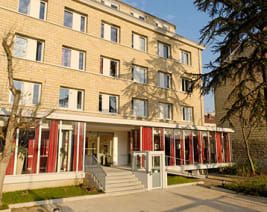 Residence medicis argenteuil