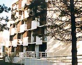 Les petits balcons