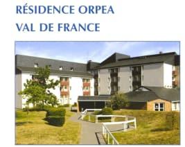 Residence Val de France