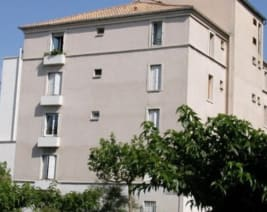 Foyer-Logement le Sully