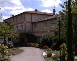 Maison de Famille la Cerisaie