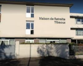 EHPAD Sénior Toulouse Tibaous