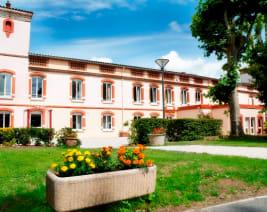EHPAD Castel Girou