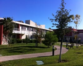 Residence saint paul
