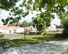 Les Residentiels - St Brevin