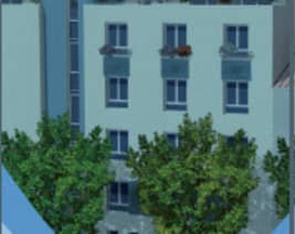 Residence longchamp