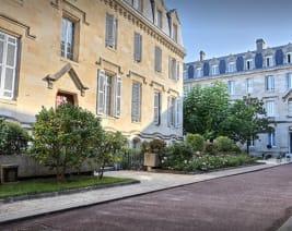 Les Templitudes Bordeaux