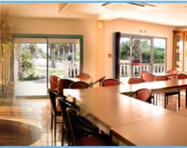 Residence retraite claricia