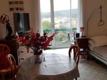 Résidence Provence 2 St Hilaire - Photo 0