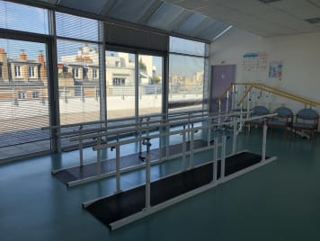 Clinique Henry Dunant -  Usld - Croix Rouge - Photo 2