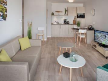 Residence l'Athenee - Photo 6