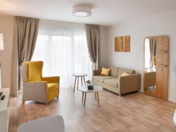 Residence l'Athenee - Photo 10