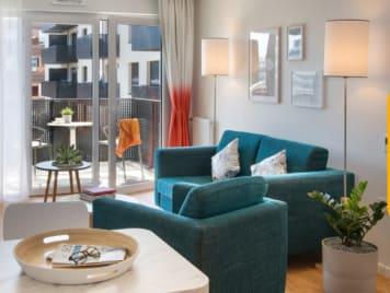 Residence l'Opaline - Photo 4