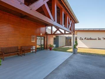 La Residence de Piney - Photo 2