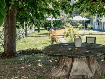 EHPAD les Jardins d'Iroise - Photo 1