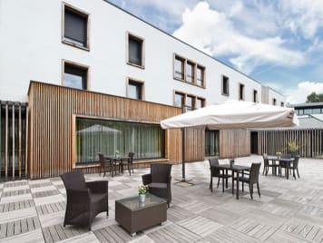 Residence Aime Cesaire - Photo 1