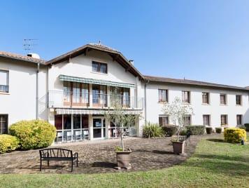 Résidence la Maison de Saint Aubin - Photo 2