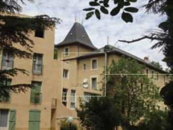 EHPAD le Château de la Roche - Photo 0