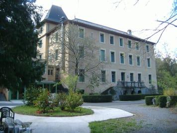 EHPAD le Château de la Roche - Photo 2