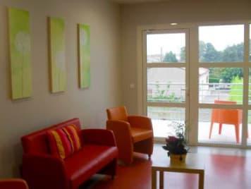 EHPAD Résidence Foyer l'Oustalet Montagnac - Photo 2