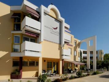 Maison de Famille Montpellier - Photo 0