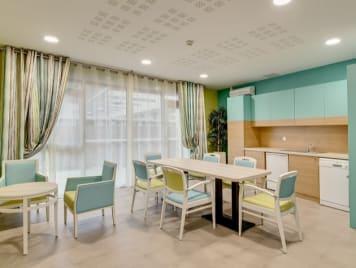 Residence Ameyzieu - EHPAD - Photo 6