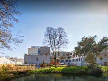 EHPAD les Jardins d'Hermine - Photo 1