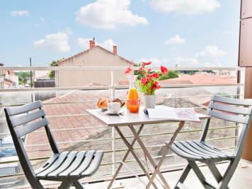 Residence le Marronnier - Photo 1