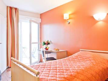Residence le Marronnier - Photo 2