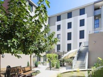 EHPAD Résidence les Mimosas - Photo 1