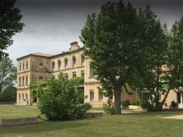 EHPAD Château la Bourgade - Photo 1