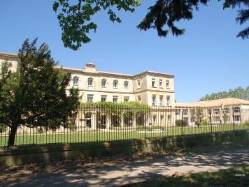 EHPAD Château la Bourgade - Photo 2
