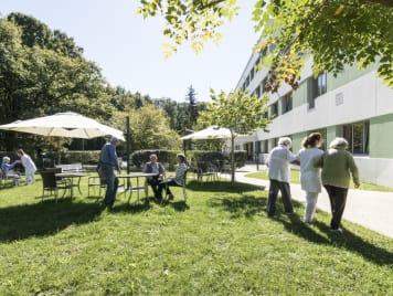 Residence du Parc - Photo 1
