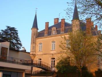 EHPAD Château de la Serra - Photo 0