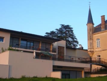 EHPAD Château de la Serra - Photo 1